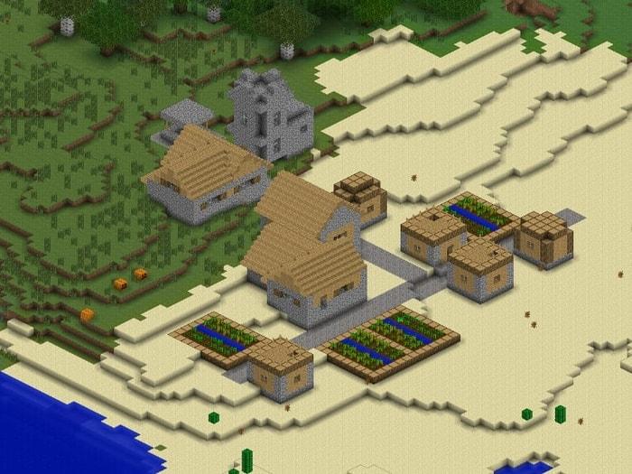 Linux Minecraft Editor Mapcrafter