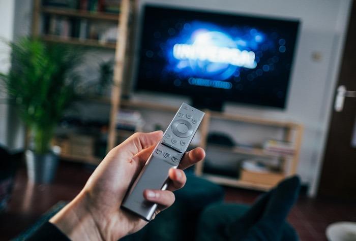 Remote Layanan Streaming Struum
