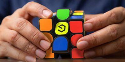 Super Cube Featured