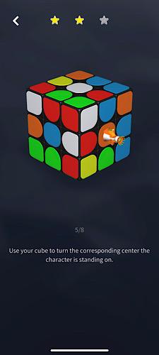 Pengujian Super Cube