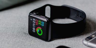 Activity Goals Apple Watch Featured