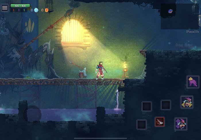Best Controller Games Ios Dead Cells