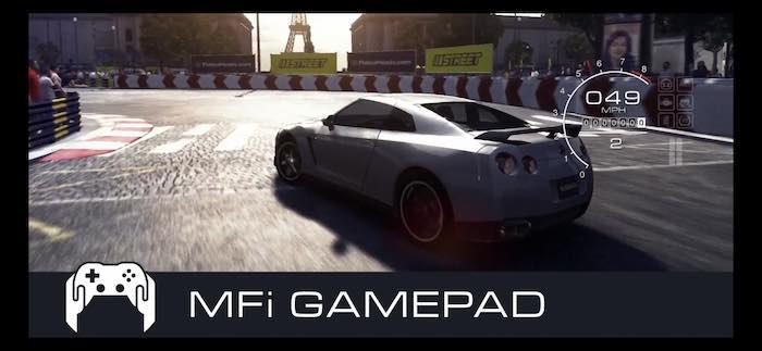 Best Controller Games Ios Grid Autosport
