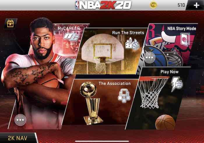 Best Controller Games Ios Nba 2k20