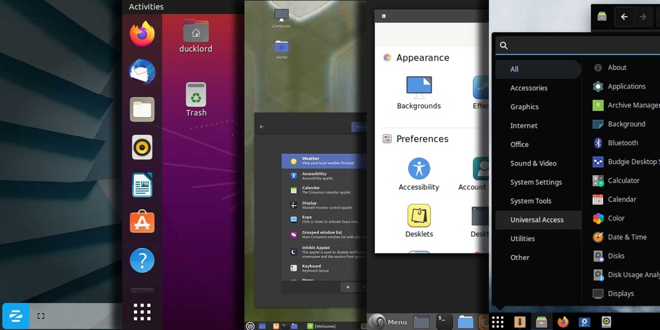 5 Of The Best Linux Distros For Windows Users In 2021 Make Tech Easier