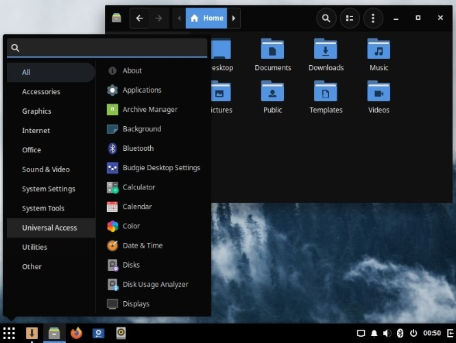Best Distos For Windows Users Solus