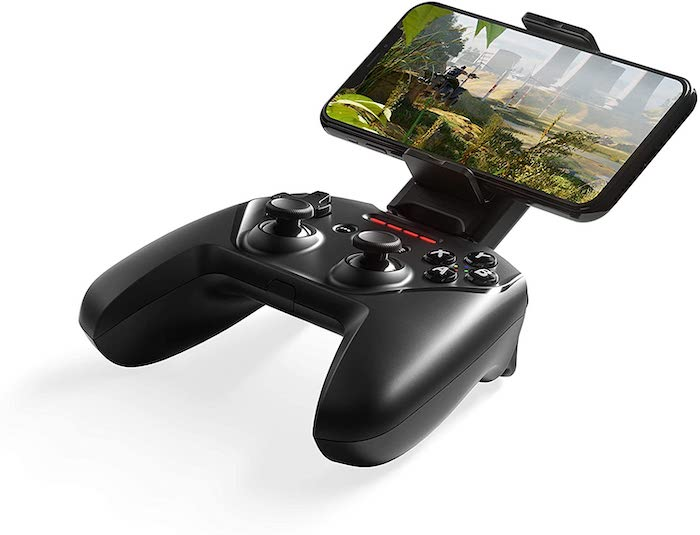 أفضل لعبة Steelseries Ios Controllers Gaming