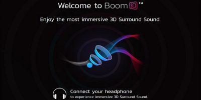 Boom 3d Desktop Review