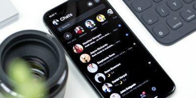 Dark Mode Iphone Featured