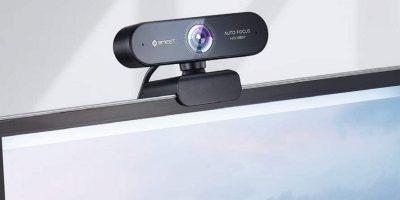 Emeet Nova Webcam Review