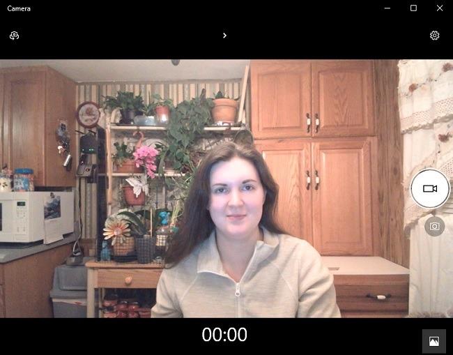 Webcam Test 2021