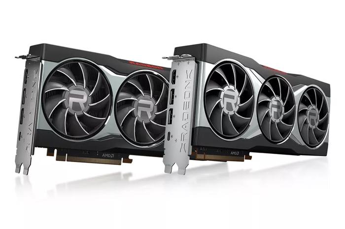 دليل شراء GPU 2021 AMD 6800 Xt