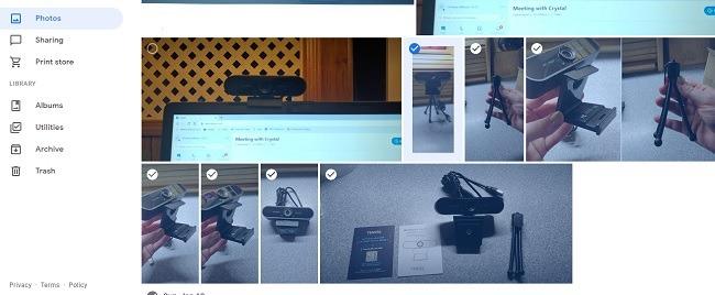 كيفية عمل نسخة احتياطية من صور Google على جهاز الكمبيوتر الخاص بك