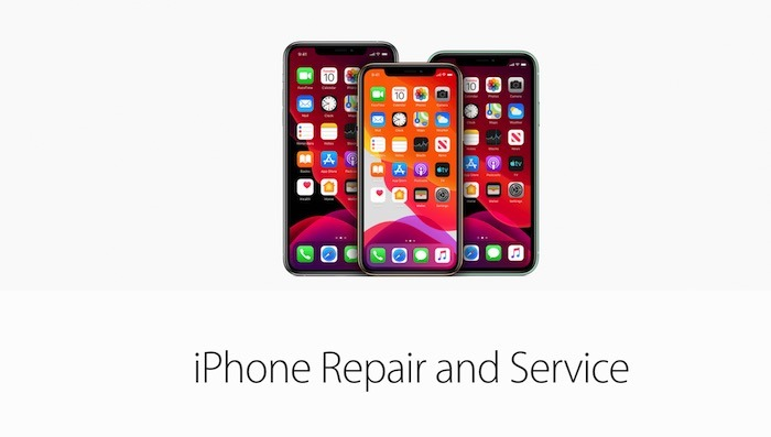 قد تحتاج إلى الاتصال بخدمة الإصلاح في Apple.