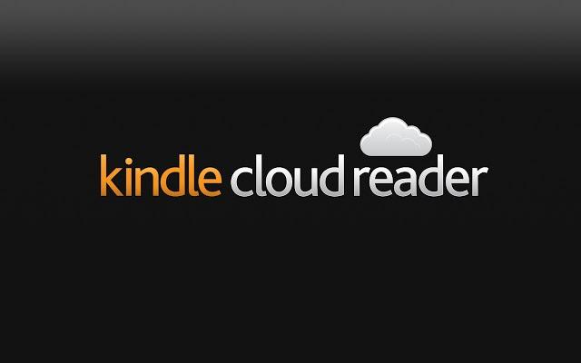 Kindle Cloud Reader Gambar Logo 1