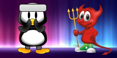 Linux Vs Bsd Featured