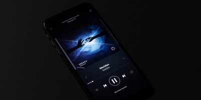 Spotify Android Ios