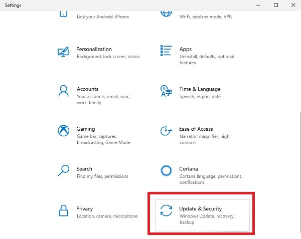 Beralih Dari Pembaruan Windows 10 S Ke Windows 10 Home