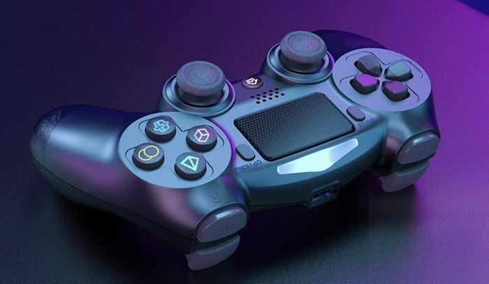 جهاز تحكم PS4 للجهات الخارجية Geeklin