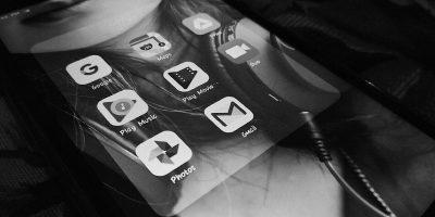 Apple Gmail Data Featured