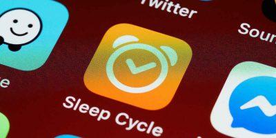 Sleep Data Convict Featured