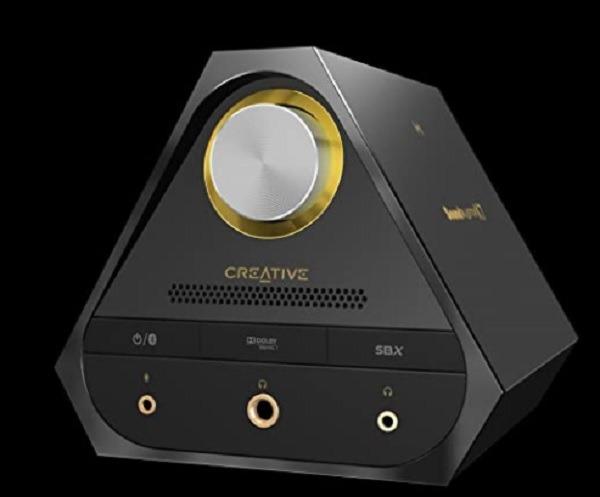 أفضل بطاقات صوت الكمبيوتر التي يمكنك شراؤها في عام 2021 Sound Blaster X7