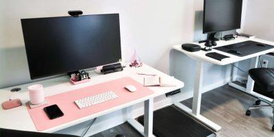 Flexispot Comhar Standing Desk Review Feature