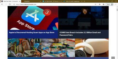 How To Open Multiple Websites In Windows 10