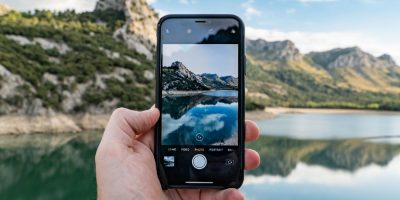 How To Organize Iphone Photos Featured
