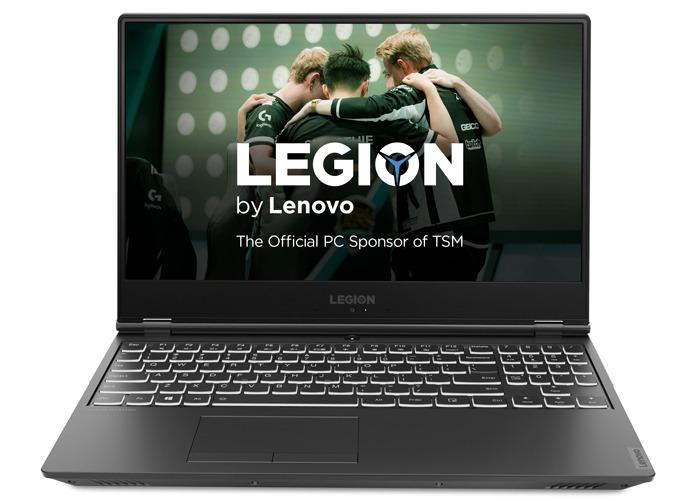 هو جهاز كمبيوتر محمول للألعاب يستحق كل هذا العناء 2020 Lenovo Legion 2060