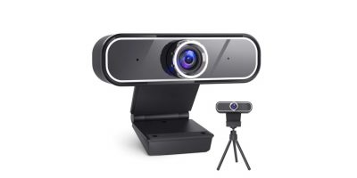 Mosonth 2k Qhd Webcam Review Feature