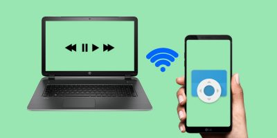 Remote Control Apps Featured