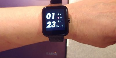 Virmee Tempo Vt3 Plus Smart Watch Review