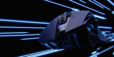 Deal Logitech Gaming Mouse Featured