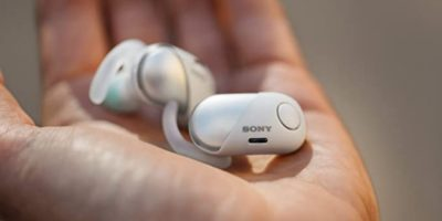 Deal Sony Wireless Earbuds Featured