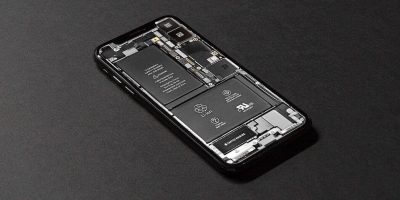 New Battery Material Featured