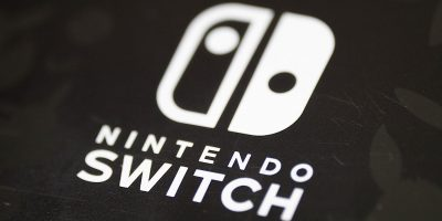 Nintendo Switch Pro Featured
