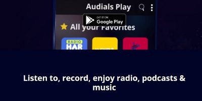 Audials Play Review Free Radio And Podcasts