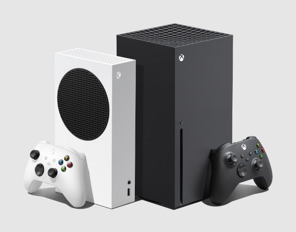 أفضل أجهزة الألعاب Emu Incl Xbox Series