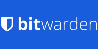Bitwarden Featured