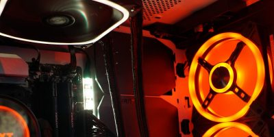 Case Fans And Airflow Featured Image
