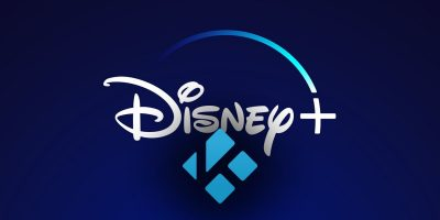 Disney Plus Kodi Featured