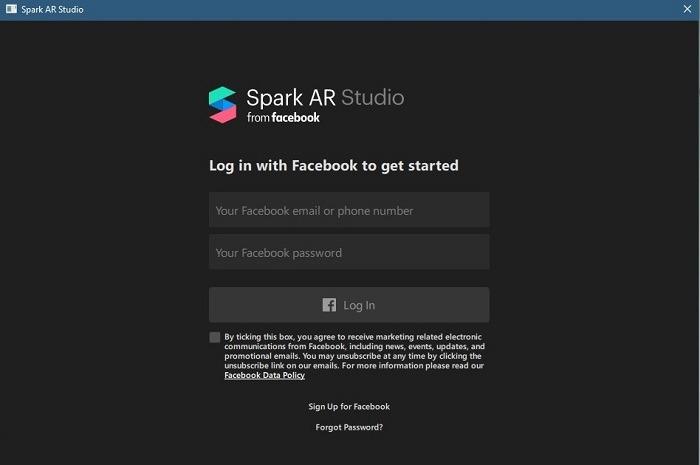 Cara Membuat Filter Instagram Kustom Masuk ke Akun Facebook