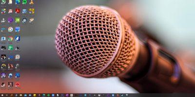 Microphone Not Working Windows Hero