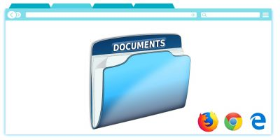 Open Local Files Browsers Featured