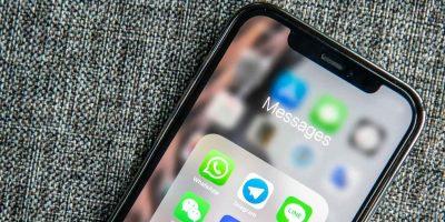 Telegram V Whatsapp
