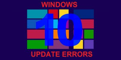 Troubleshooting Windows 10 Update Installation Problems