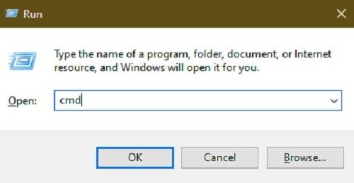 विंडोज एक्सप्लोरर सीएमडी में नाम बदलें फ़ाइलों को बैचने के 3 तरीके