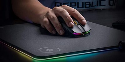 Asus Rog Gaming Mouse Featured