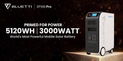 Bluetti Ep500 Pro Featured2